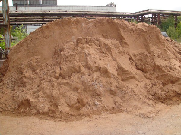 Куплю строительный песок в Ижевск буравец строительная компания