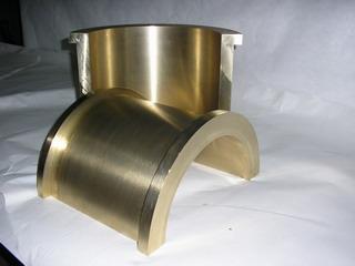 Литье цветных металлов Заказать литье алюминия в